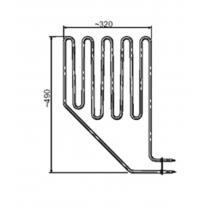 SEPC 10 - 2500W