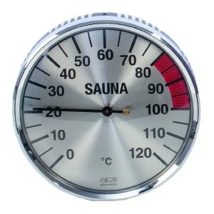 Thermomètre sauna...