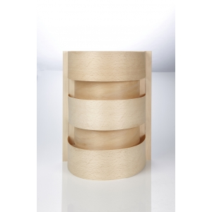 Abât-jour pour lampe de sauna