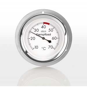 Thermomètre INOX