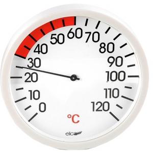 Thermomètre 120mm pour...