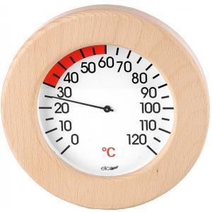 Thermomètre 155mm pour...