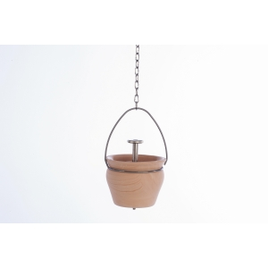 Pot arômatique spécial sauna