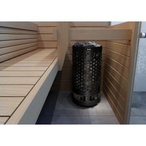 Poêle de sauna HELO RINGO à...